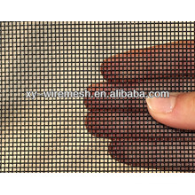 stainless steel /aluminum fly screen mesh for door/window