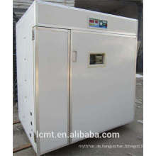 4000 eggs fully automated incubator manufacturers direct sales