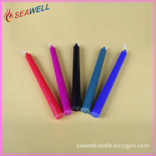 cheap and high quality popular orthodox color candle