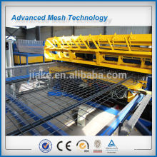 Automatic Building Steel Wire Fence Mesh Welding Machine factory