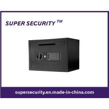 Compact Keypad Depository Safe Box (STB0913)