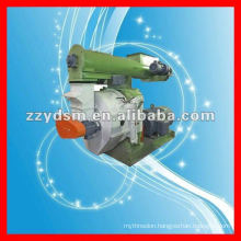 Ring Die Biomass Pellet Machine/Wood Pellet Machine
