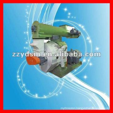 Ring Die Biomass Pellet Machine/Wood Pellet Machine