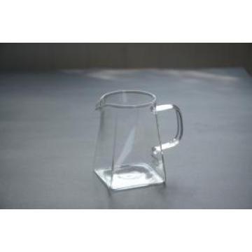 2016 Promotion Gift Pyrex Glass Teapot