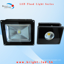 Bridgelux Chip Meanwell Driver 5 Years Warranty IP65 Waterproof LED Flood Lamp