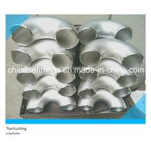 U Bend/180deg Stainless Steel Seamless Elbow