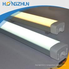 Lampe à LED tri-résistant à haute luminosité 1200mm 65w haute