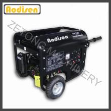 1.5kw-7kw Générateur d'essence portatif essence moteur Honda (ensemble)