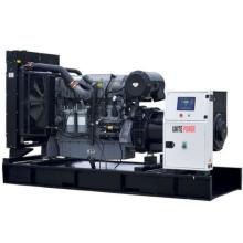 Generador diesel de 400KVA Doosan