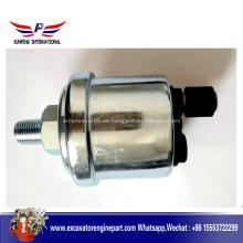 Sensor de presión de aceite Lub D2300-00000 para la excavadora Shantui