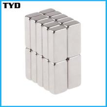 N52 gesinterter Neodym Starker Block NdFeB Permanenter Magnet
