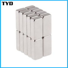 N52 Noodymium fritté Strong Block NdFeB aimant permanent