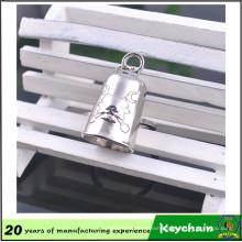 Cheap Souvenir Metal Bell Keychain