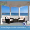 UV Resistant PE Rattan Furniture