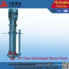 Sp Submersible Vertical Centrifugal Slurry Pump
