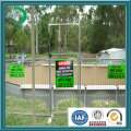 Galvanized Temp Fence (xy-T21)
