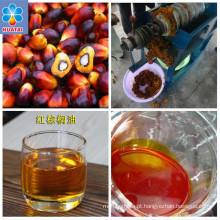 Huatai todo o conjunto de linha de produção de óleo de semente de palma