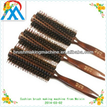 CNC automatic 3 axis cushion brush making machine