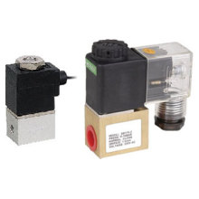 Solenoid Valves Small Orifice Size (SB115)