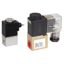 Электромагнитные клапаны небольшие отверстия размер (SB115)