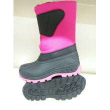 Warm and Comfortable Injection Boots / Winter Snow Boots (SNOW-190020)