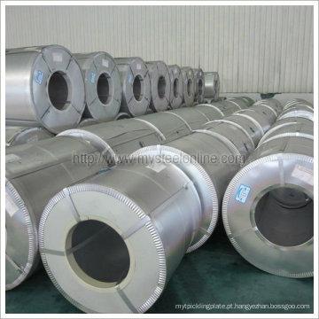 Boa Resistência Térmica Galvalume Steel Coil