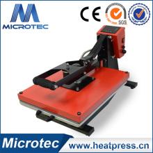 Alta calidad de la máquina de la prensa del calor de la camiseta de China