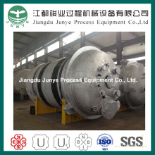 High Standard Continuous Stirred Tank Reactor