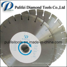 Vertical Wet Cutting Diamond Cutting Disc for Granite