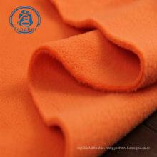 100% Polyester Anti-static Polar Fleece Fabric