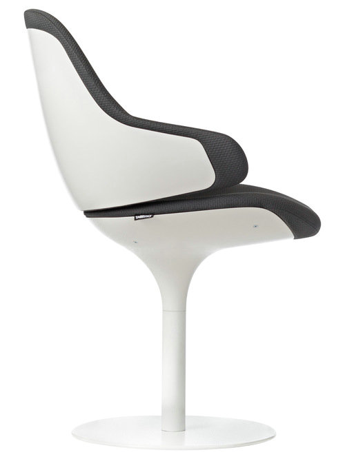 fibreglass dining chair