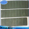 New design polycarbonate roofing material