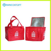 600d Alumium Foil Cooler Lunch Bag Rbc-078