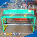 Flat sheet automatic hydraulic press cutting machine
