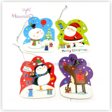 Paper Sample Christmas Gift Tags