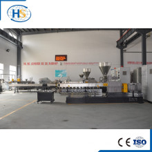 Tse-65 Plastic Extrusion Machine for Making Granules