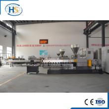 Цэ-65 пластичная машина Штранг-прессования для изготовления гранул
