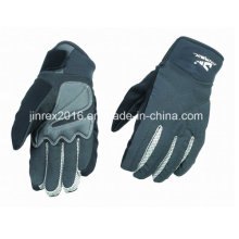 Winter Windproof Sports Ski Outdoor Full Fingers Glove-Jg10z027