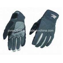 Winter Windproof Sport Ski Outdoor Full Fingers Handschuh-Jg10z027