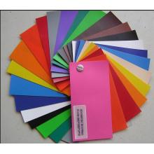 PVC Mesh Tarpaulin / PVC Transparent Tarpaulin / PVC Clear Clapia