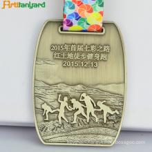 Newest Customized Souvenir Metals Medal