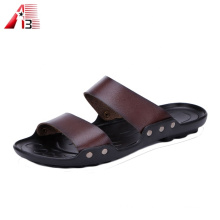 Fashion EVA Soft Sole Custom Logo Men's Sandals