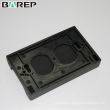 BAO-004 Nouveau produit étanche bouton-poussoir interrupteur d'alimentation couverture