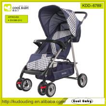 Hersteller heiße Verkäufe china Baby-Spaziergänger Reise-System Kinderwagen en1888