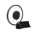 48v 1000w electric motor conversion kit with battery