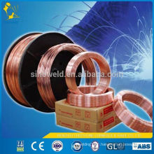 2014 New Sale Mig Welding Wire Material