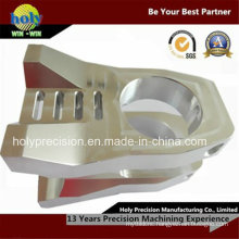 6063-T6 CNC Machining Parts Aluminum Bike Part