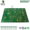 4-layers Prototype PCB FR4 Tg150 PCB 2oz