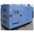 SHANHUA 40 kW soundless power generator set