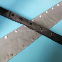 AKP-PVC Robot arm wires harness protection sleeve